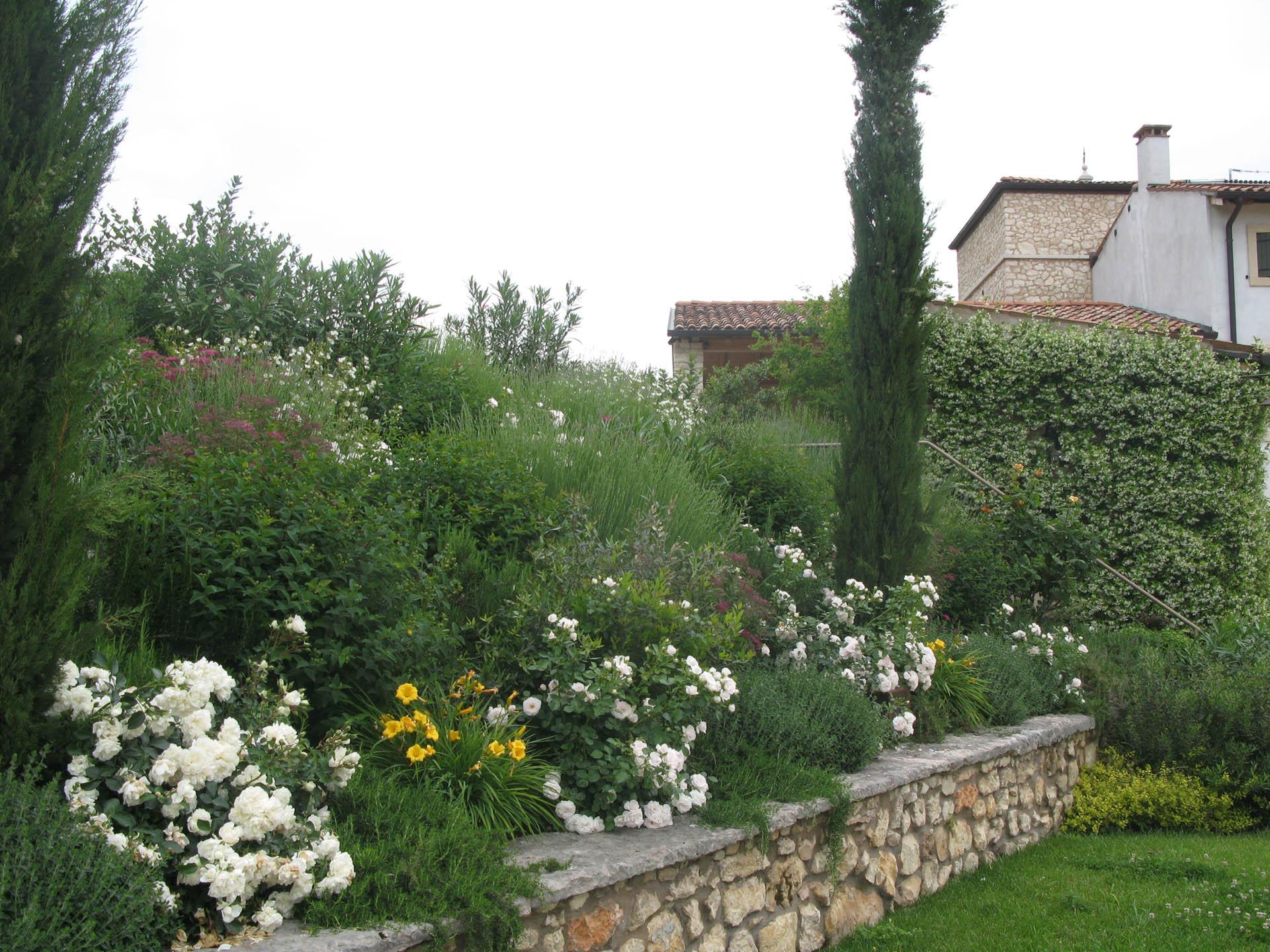 bellamoli giardini giardini provenzali